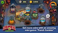 Zombie Survival: Game of Dead Mod Apk