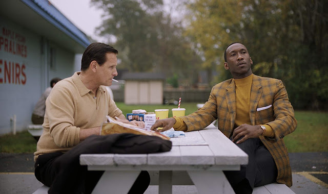 Review | Green Book | 2018