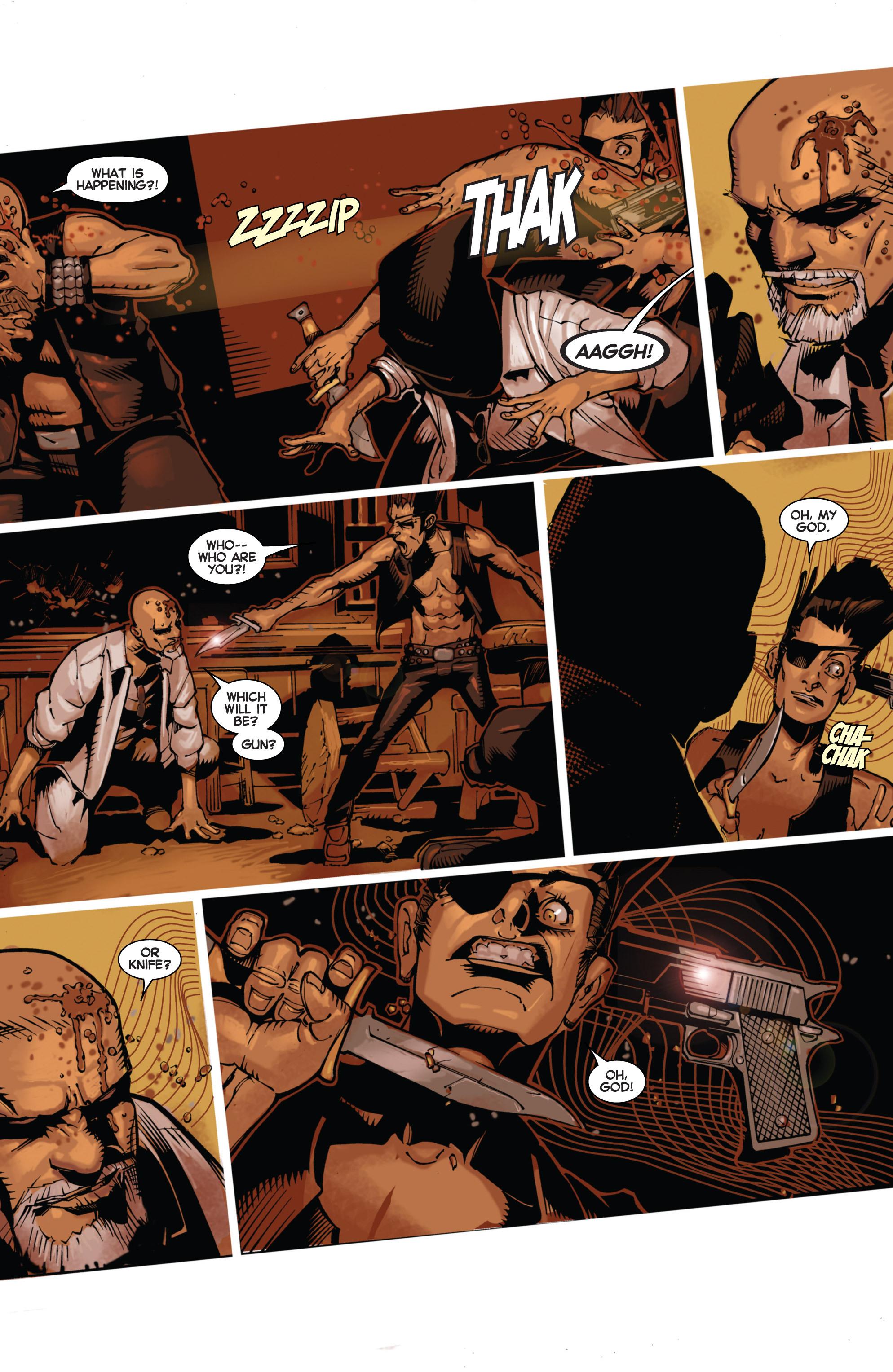 Read online Uncanny X-Men (2013) comic -  Issue #16 - 12