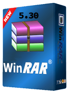 Winrar 5.30 Final full version