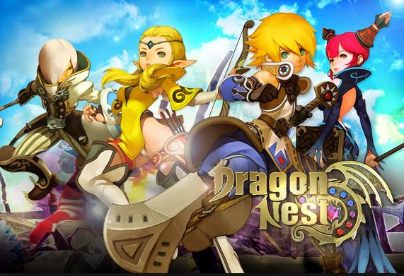 ReddSoft | Download Dragon Nest Offline Full + Patch 2017