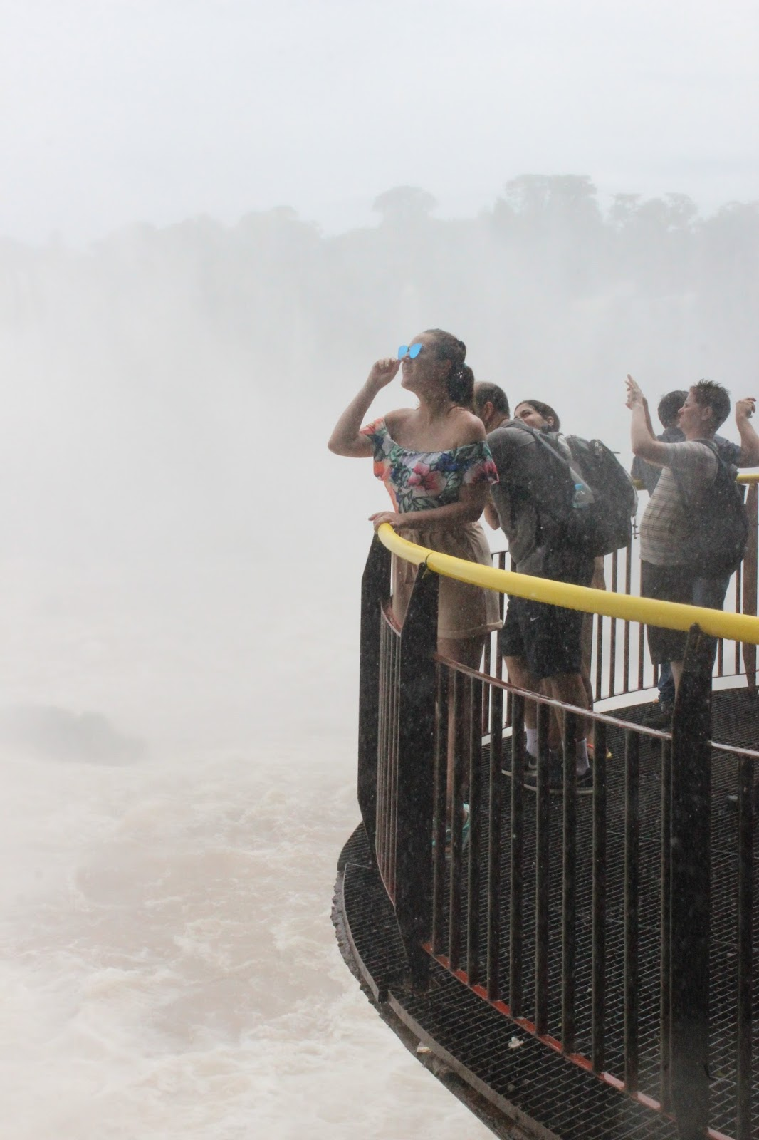visita brasil cataratas