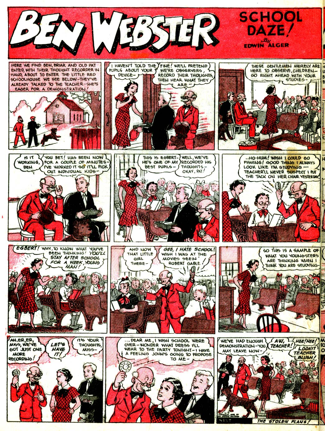 Read online All-American Comics (1939) comic -  Issue #6 - 14
