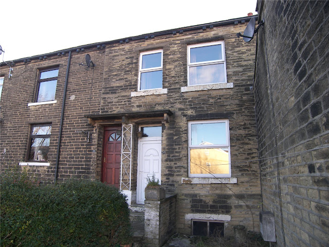 This Is Bradford Property - 2 bed terraced house for sale Dockfield Terrace, Shipley, West Yorkshire BD17