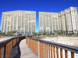 Gulf Shores AL Vacation Rental, Beach Club Condo