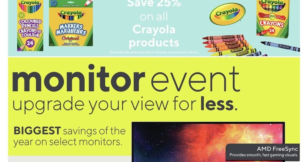 It's just a photo of Massif Staples Printable Coupons 2020