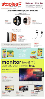 Staples Flyer Deals of the Week valid January 21 - 27, 2021