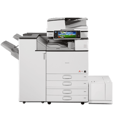 Ricoh MP 6054  Driver Download