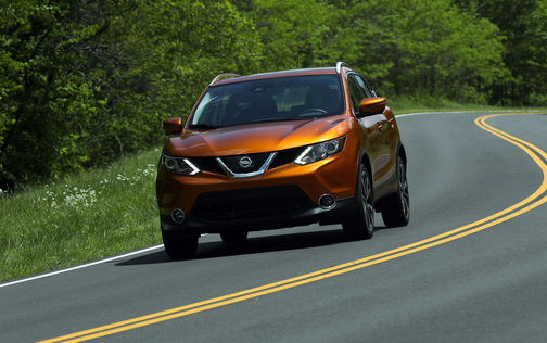 2021 Nissan Rogue Sport Review