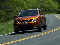 2019 Nissan Rogue Sport Review