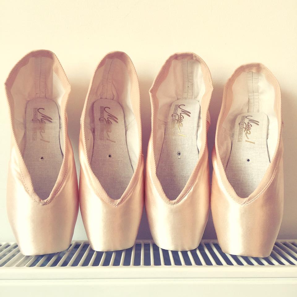 Grishko Nova Pointe Shoes Review