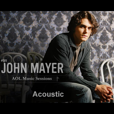 Guitarra Total Discografia John Mayer