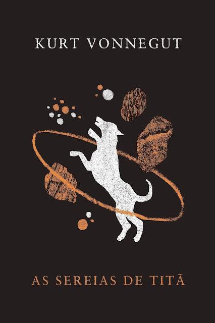 As sereias de Titã - Kurt Vonnegut