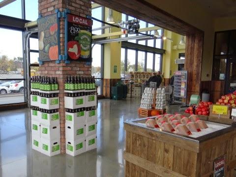 Whole Foods Market Bbk
