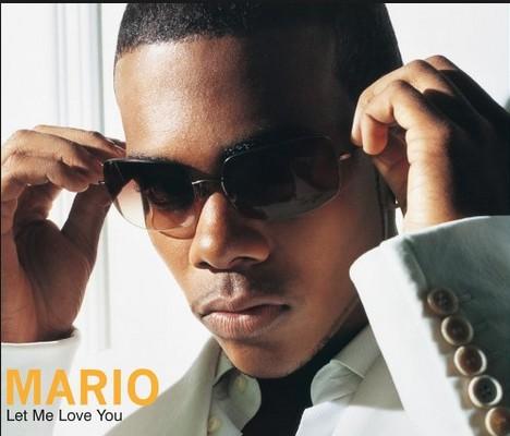 Lirik Lagu Let Me Love You Mario Asli dan Lengkap Free Lyrics Song