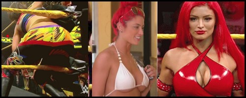 Melhores Divas da WWE