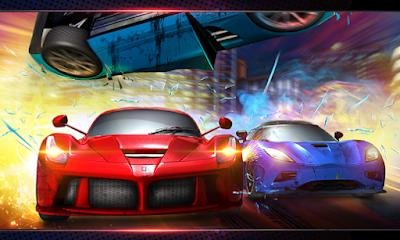 Download Racing Race v1.0.1 Apk Screenshot 3