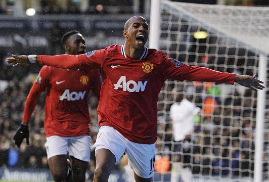Informasi Dan Prediksi Bola Terbaru Ashley Young United S Player Of