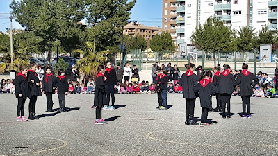 Resultado de imagen de grupo de danzas de san anton elda