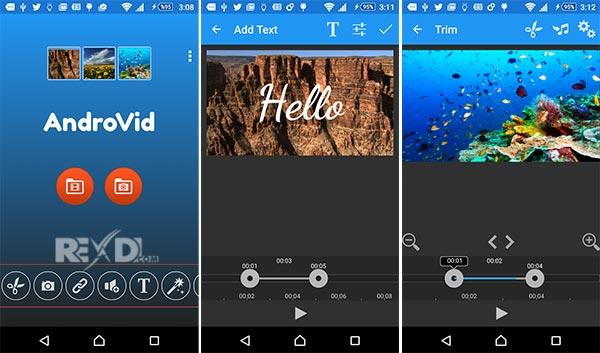 Aplikasi Hp Android Untuk Edit Video Terbaik Cocok Semua Tipe Hp