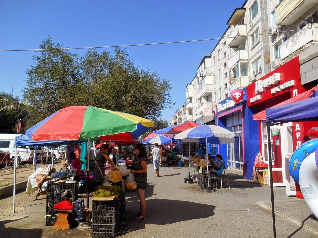 kapchagay kazakistan