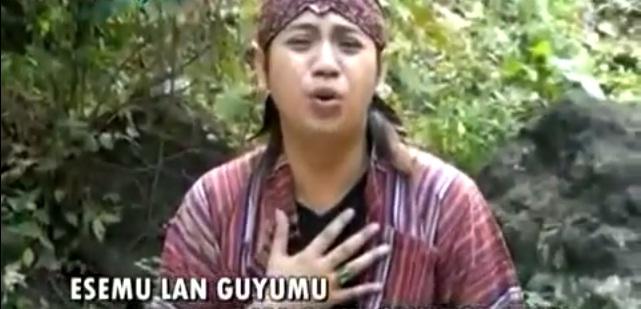 Esem Lang Guyumu