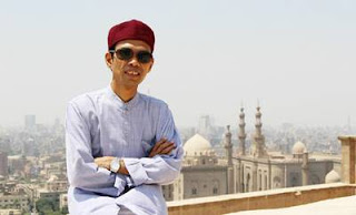 Profil Biografi Ustadz Abdul Somad Lc MA