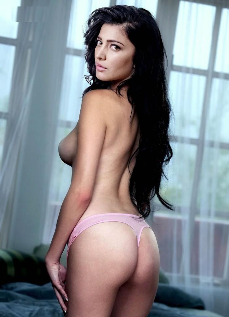 Nude Photos Of Shruti Hassan