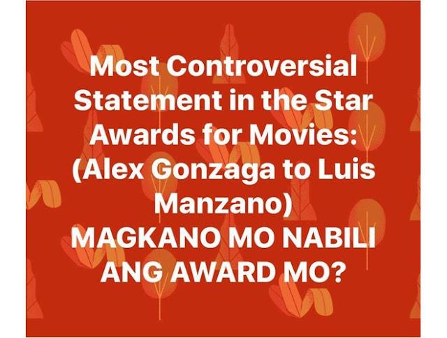 CONTROVERSIAL: Alex Gonzaga Nagbitaw Ng Mabibigat Na Biro Kay Luis Manzano! Ano Kaya Ang Ibig Niyang Sabihin Dito?