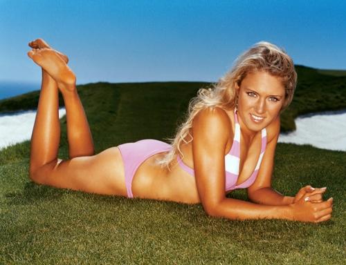 Sophia Horn Measurements: Super Hot Female Golfer Natalie Gulbis