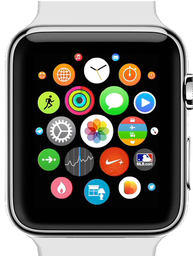 Die neue Apple Watch tickt nicht richtig