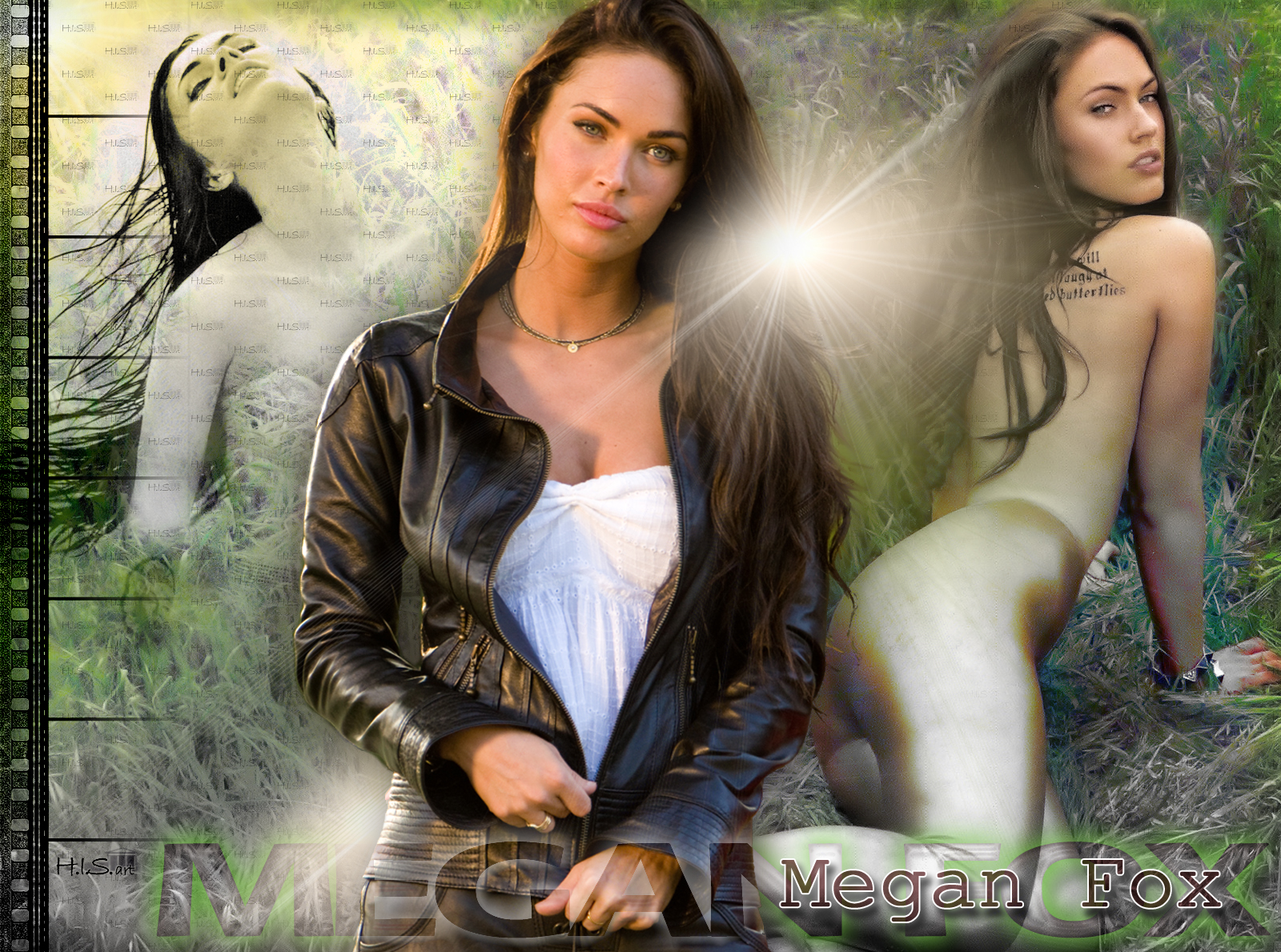 Online Wallpapers Shop Megan Fox Wallpapers: Megan Fox Wallpaper: November 2012