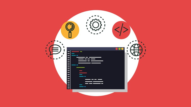 PHP MySQL Master from Scratch with Projects - Udemy course