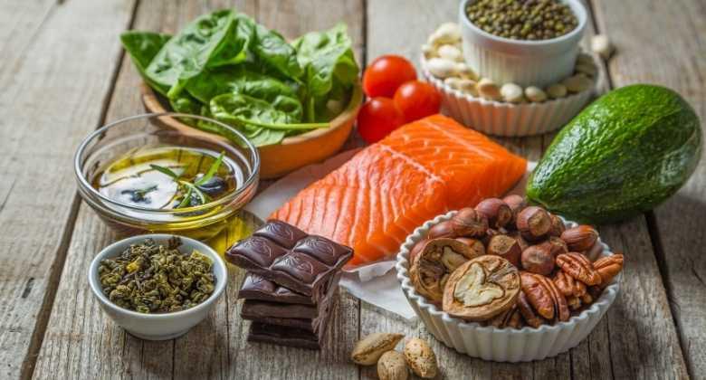 Nutrition for Better Health