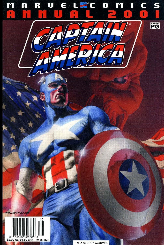 Captain America (1998) Annual_2001 Page 1