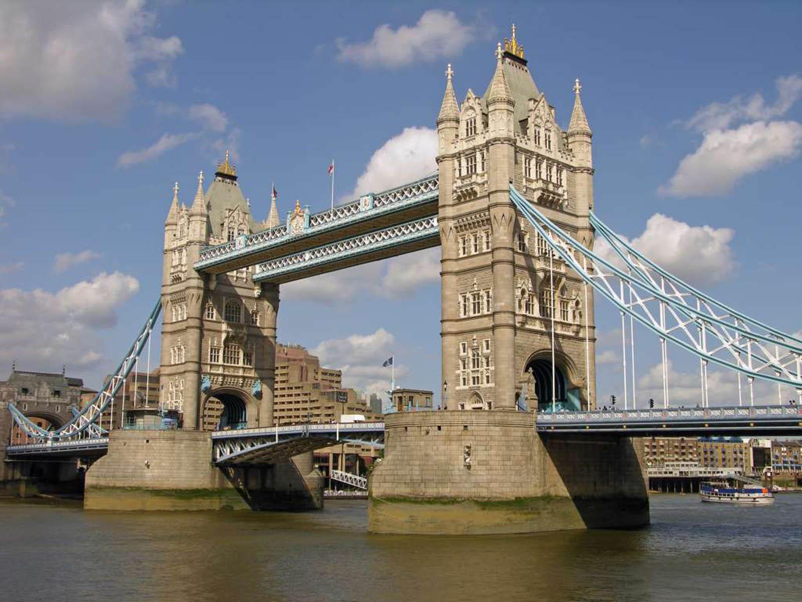 Pictures of London Bridge - 2013 Wallpapers