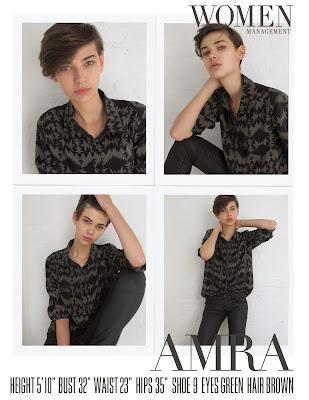 Amra Cerkezovic Digitals - November 2013