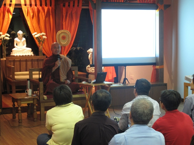 Nalanda Buddhist Society: 10 November 2011 - Uposatha Puja ...