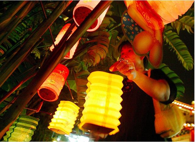 Mid-Autumn Festival, Kuala Lumpur