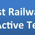 East Coast Railway Live Tenders