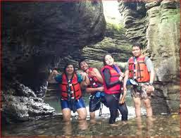 Harga Paket Murah Body Rafting Santirah