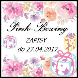 Pink-boxing czyli wymiana pudełkowa