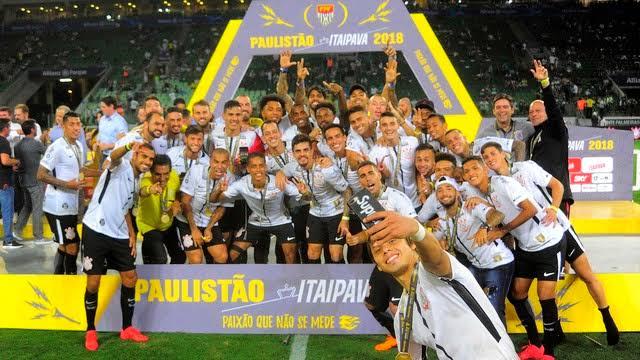 Após derrota do Bragantino em casa, Corinthians garante vaga nas quartas de final do Paulistão