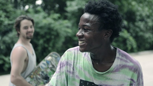 Minding The Gap: NZIFF Review