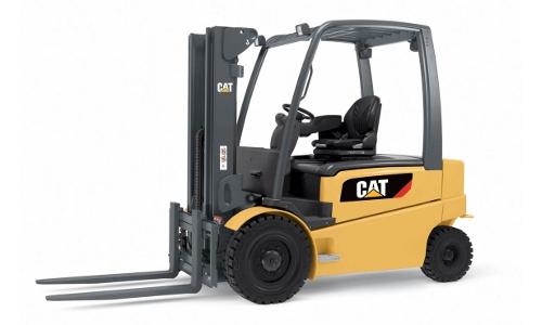 Cat P5000 Forklift Wiring Schematic    Wiring Diagram