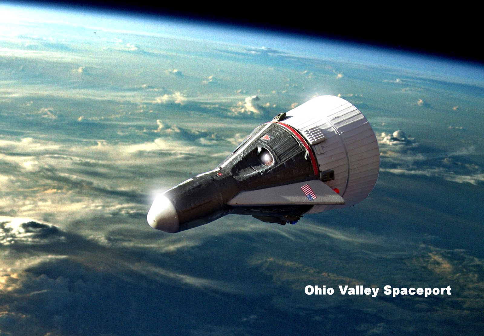 Ohio Valley Spaceport