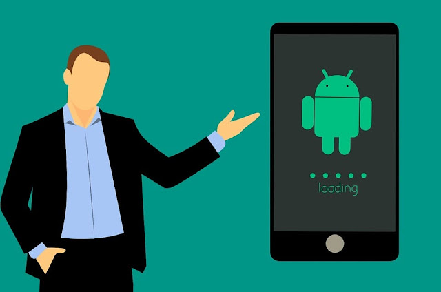 android technology besides mobile apps smartphones