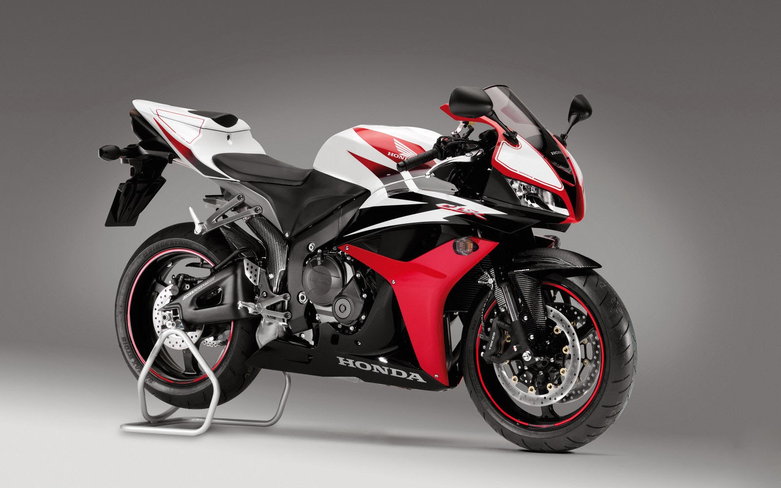 Wallpapers Honda Cbr 600rr Wallpapers