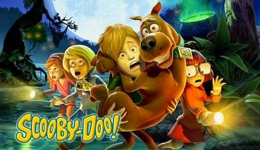 Scooby-Doo O Mapa Misterioso