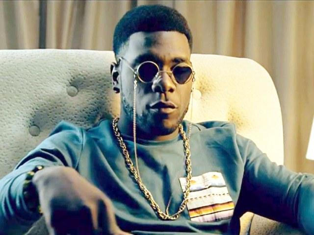 BurnaBoy Set For Collaboration With International Producers